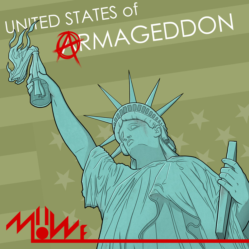 United States of Armageddon